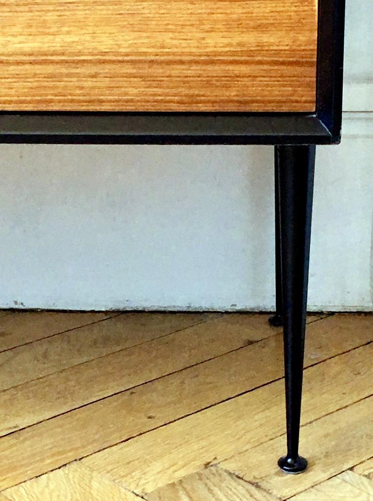 meuble bar vintage beautiful vintage bois tabouret de bar manger chaise hauteur de ptoir de. Black Bedroom Furniture Sets. Home Design Ideas